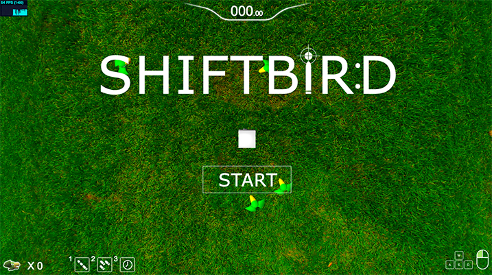 shiftbird